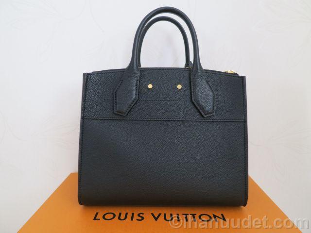 Louis Vuitton Steamer PM Noir0005.JPG