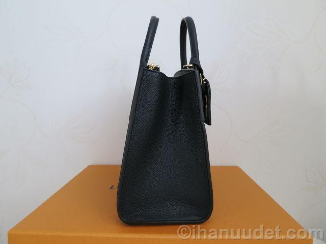 Louis Vuitton Steamer PM Noir0006.JPG