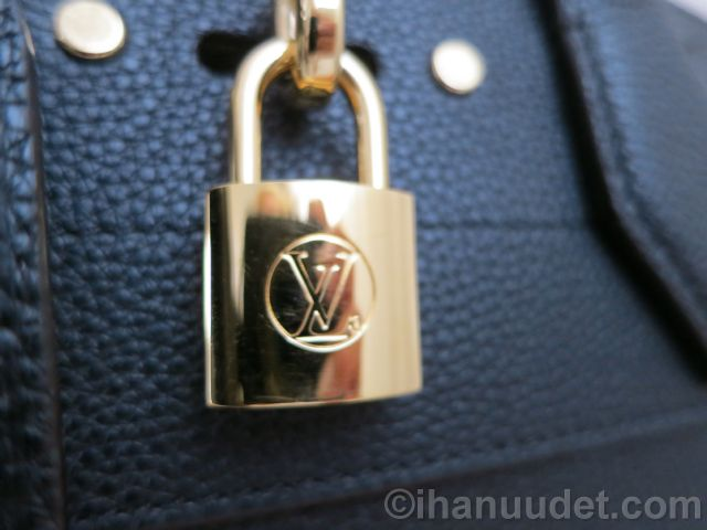 Louis Vuitton Steamer PM Noir0011.JPG