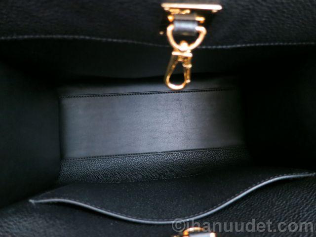 Louis Vuitton Steamer PM Noir0016.JPG