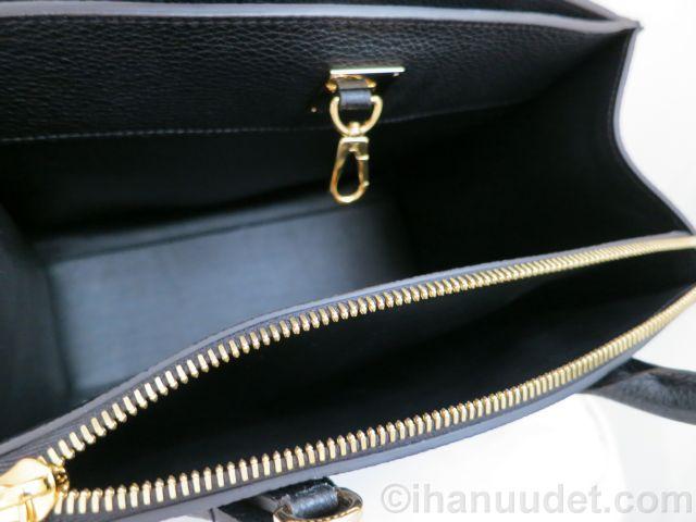 Louis Vuitton Steamer PM Noir0018.JPG