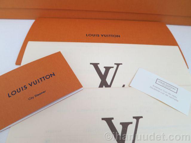 Louis Vuitton Steamer PM Noir0023.JPG